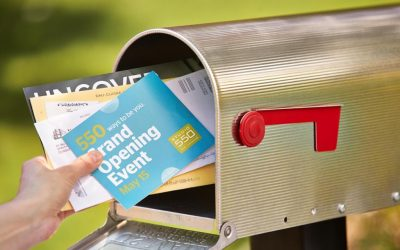How to write an effective direct mail letter