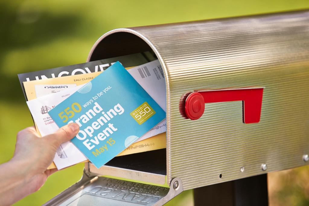 Direct Mail Writing